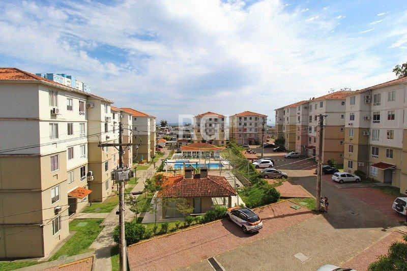 Apartamento em Protásio Alves, Porto Alegre (472365)