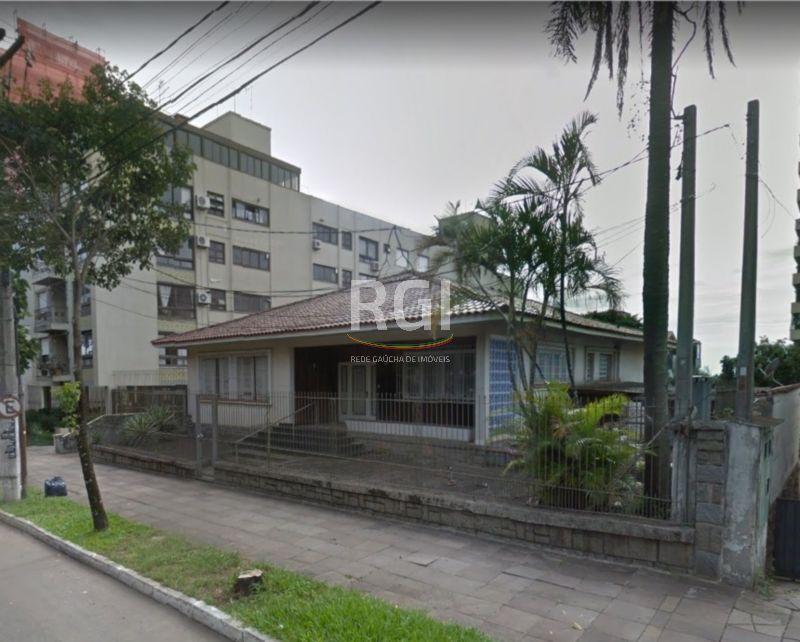 Terreno em São João, Porto Alegre (480983)