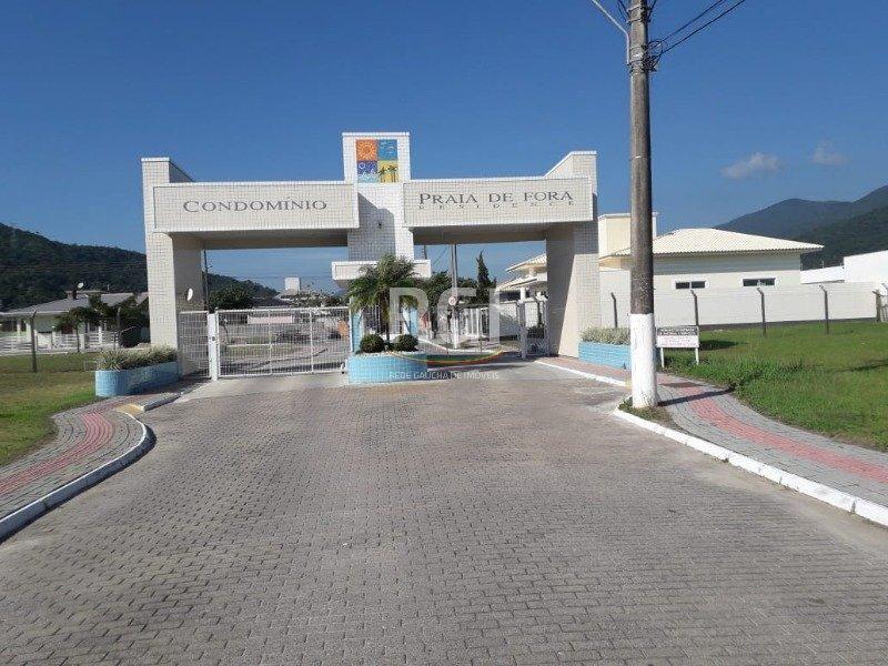 Casa Condomínio em Praia De Fora, Palhoça (487893)
