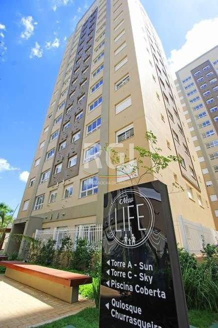 Apartamento em Jardim Carvalho, Porto Alegre (488098)