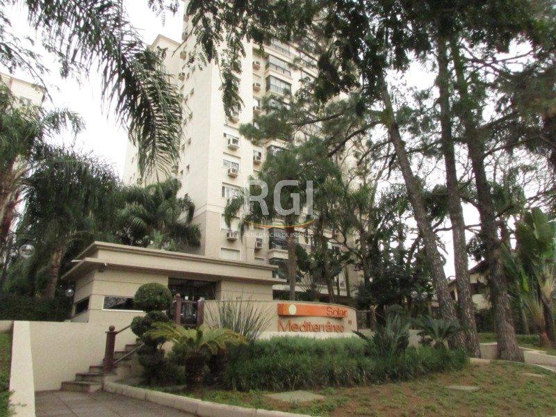 Apartamento em Passo Da Areia, Porto Alegre (488447)