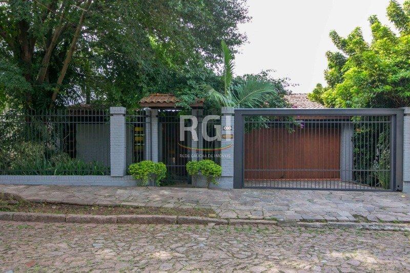 Casa em Boa Vista, Porto Alegre (489644)
