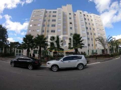Apartamento em Morro Santana, Porto Alegre (490493)