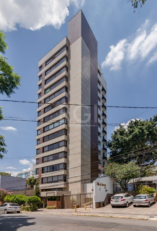 Apartamento em Auxiliadora, Porto Alegre (490889)