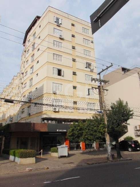 Apartamento em Rio Branco, Porto Alegre (490916)