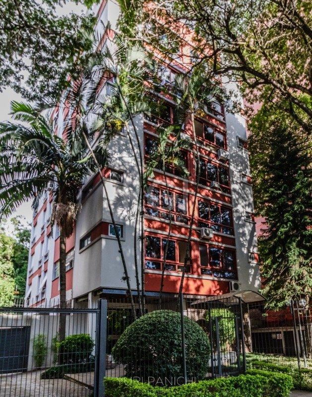Apartamento em Auxiliadora, Porto Alegre (491076)
