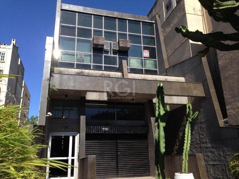 Conjunto/Sala em Floresta, Porto Alegre (514136)
