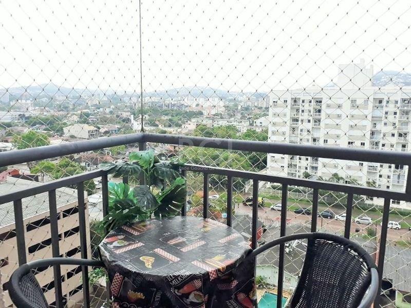 Apartamento em Tristeza, Porto Alegre (514911)