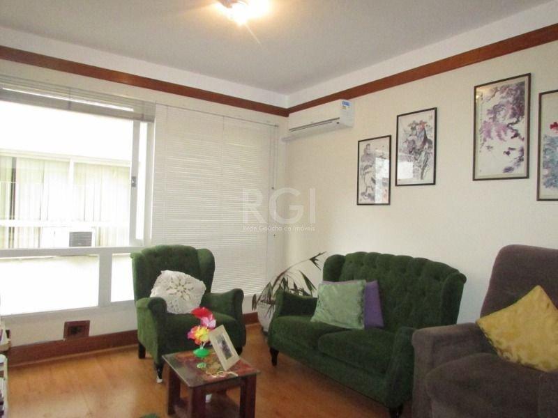 Apartamento em Mont Serrat, Porto Alegre (515013)