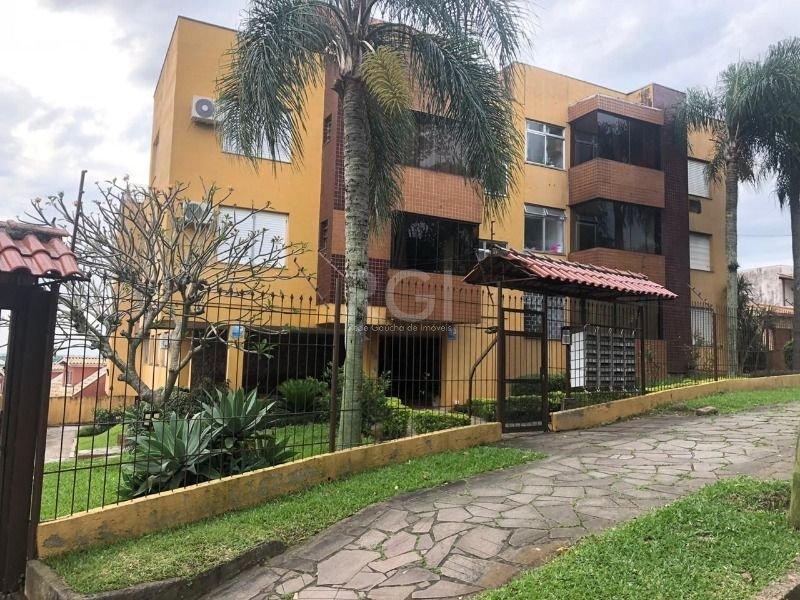 Apartamento em Jardim Floresta, Porto Alegre (515365)