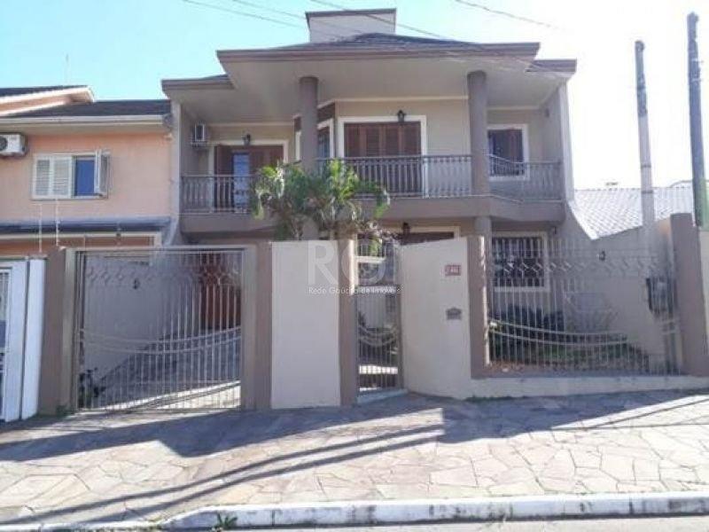 Casa em Estância Velha, Canoas (516703)