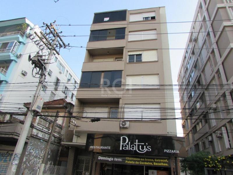 Apartamento em Floresta, Porto Alegre (516798)