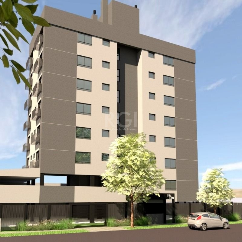 Apartamento em Partenon, Porto Alegre (517084)