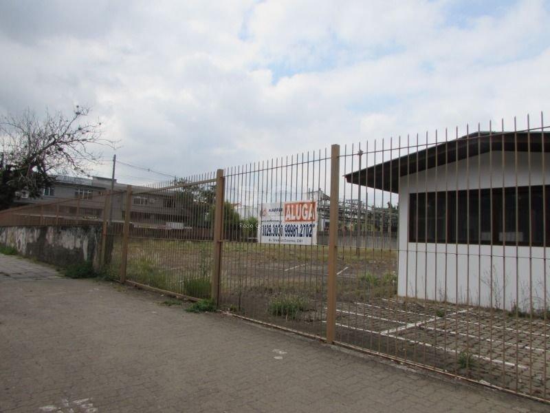 Terreno em Navegantes, Porto Alegre (517487)