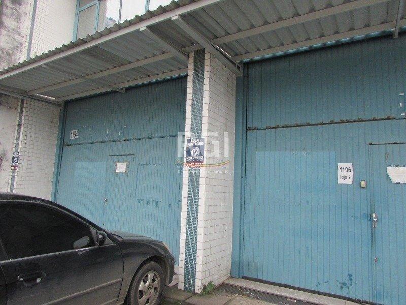Loja em Navegantes, Porto Alegre (519556)