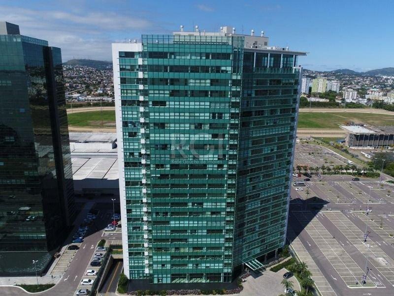 Apartamento em Cristal, Porto Alegre (520548)
