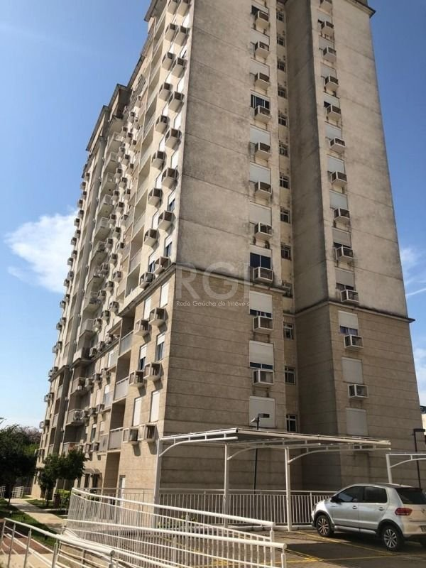Apartamento em São Sebastião, Porto Alegre (521349)
