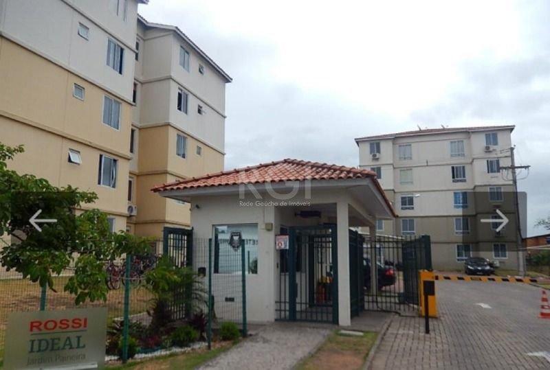 Apartamento em Fátima, Canoas (526349)