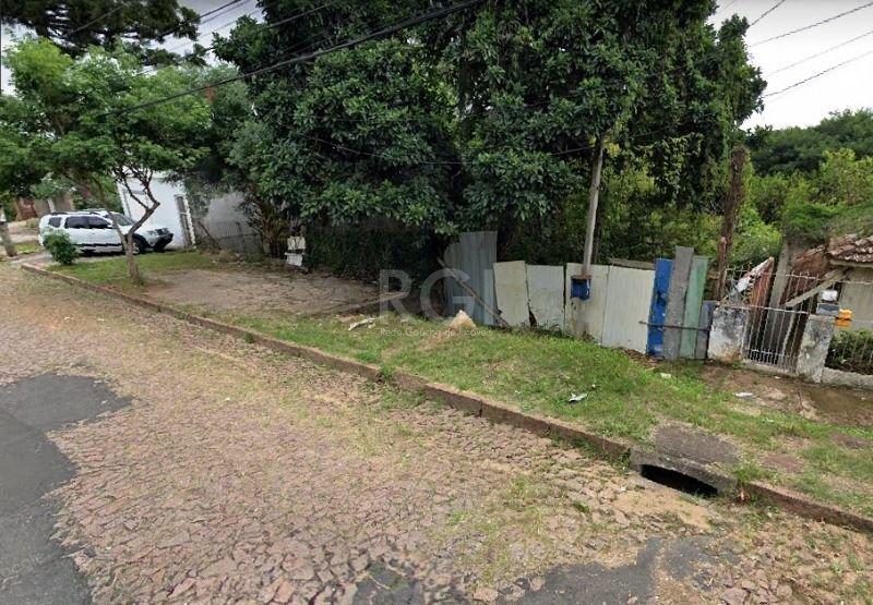 Terreno em Vila Jardim, Porto Alegre (528537)