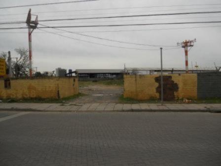 Terreno em Navegantes, Porto Alegre (74435)