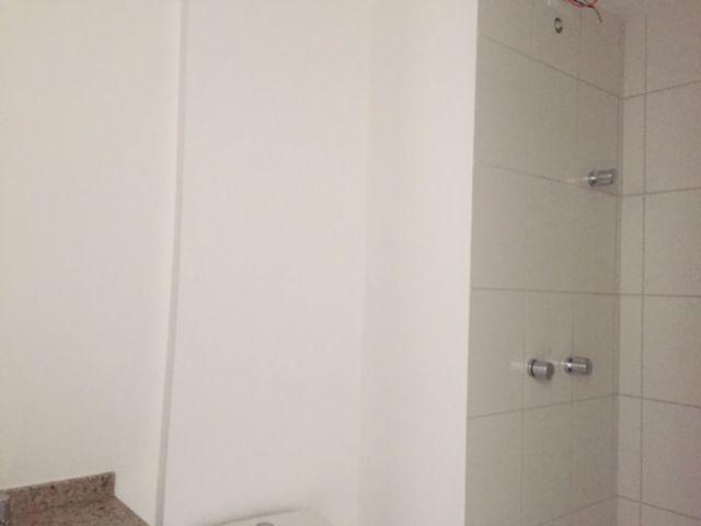 Apartamentos de 2 dormitórios em São Geraldo, Porto Alegre - RS
