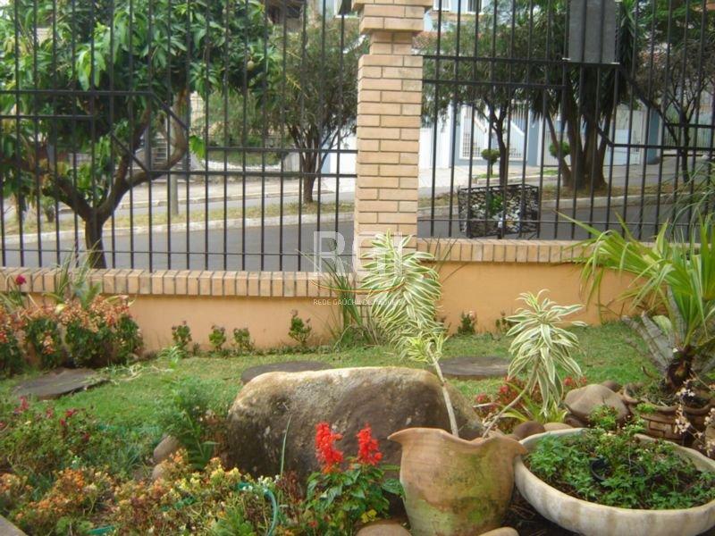 Casa 4 Dorm, Jardim Planalto, Porto Alegre (MF16547)
