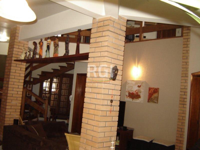 Casa 4 Dorm, Jardim Planalto, Porto Alegre (MF16547) - Foto 3