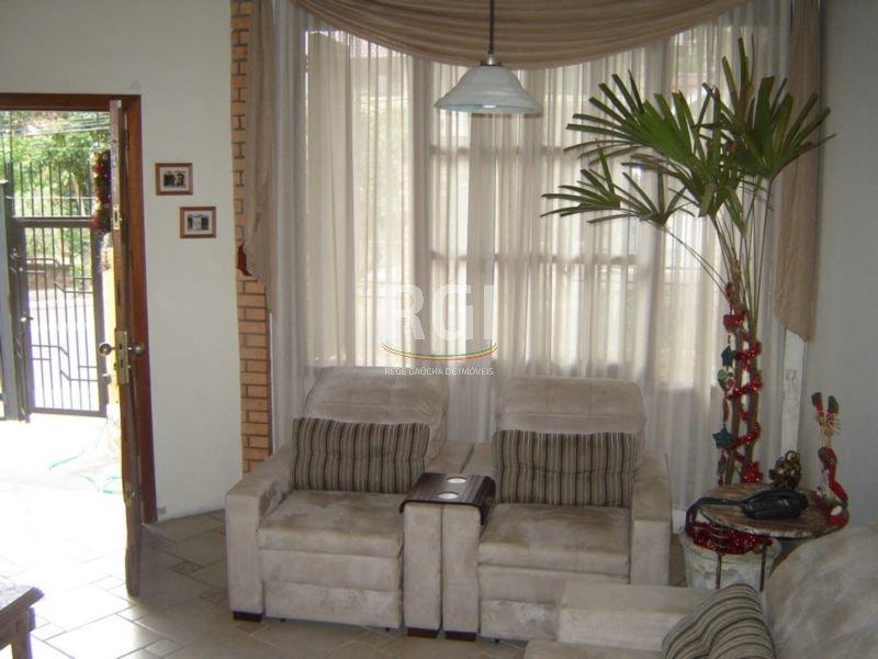 Casa 4 Dorm, Jardim Planalto, Porto Alegre (MF16547) - Foto 4