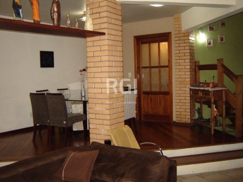Casa 4 Dorm, Jardim Planalto, Porto Alegre (MF16547) - Foto 5