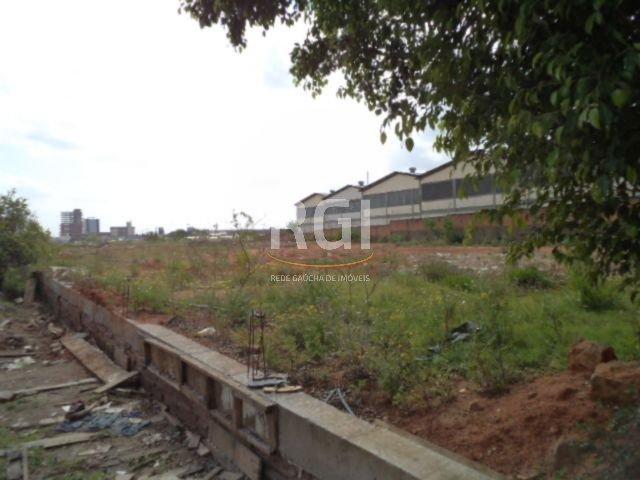 Terreno em Anchieta, Porto Alegre - RS